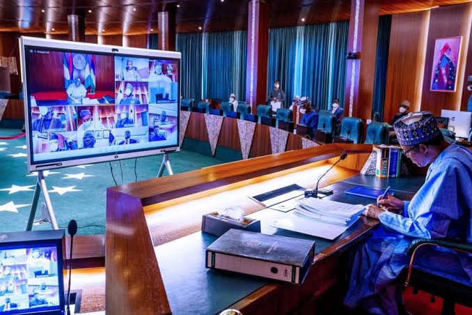 Buhari Approves N120 Billion For Road And Water Projects In Adamawa, Plateau, Taraba States 1