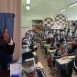 Cross River Govt To Reopen Schools On June 16, Says Students Will Wear Face Masks And Face Shields 28