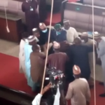 Fight In Kaduna Assembly As Lawmakers Impeaches Deputy Speaker, Swears In New One [Video] 27