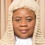 Nigerian Senate Finally Confirms Justice Dongban-Mensem As Court Of Appeal President 27