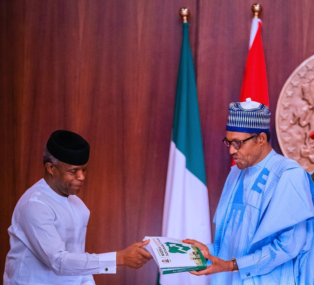 39 Million Nigerians May Lose Thier Jobs Before Year End - VP Osinbajo 1