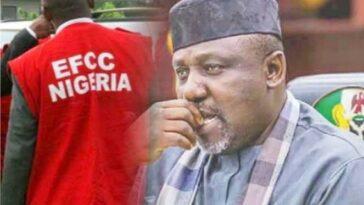 EFCC Set To Arraign Okorocha For Prosecution, Returns N5.7 Billion Recovered From Him To Imo Govt 7