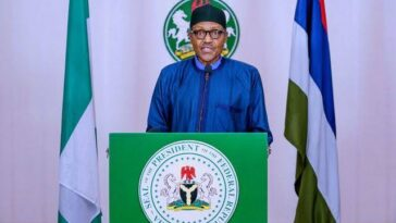 President Buhari Addresses Nigerians On Democracy Day [Read Full Speech] 2