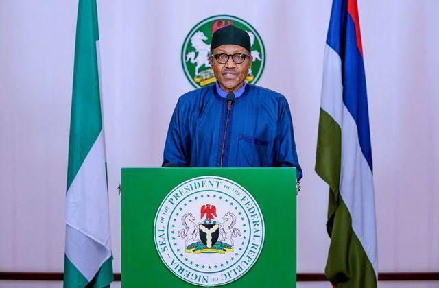 President Buhari Addresses Nigerians On Democracy Day [Read Full Speech] 1