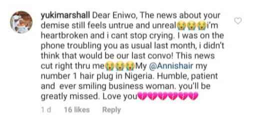 Pretty Nigerian Lady Allegedly Poisoned To Death By Her Friend Over A Man 3