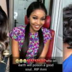 Pretty Nigerian Lady Allegedly Poisoned To Death By Her Friend Over A Man 28