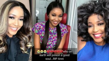 Pretty Nigerian Lady Allegedly Poisoned To Death By Her Friend Over A Man 5