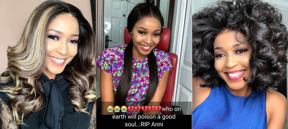 Pretty Nigerian Lady Allegedly Poisoned To Death By Her Friend Over A Man 1