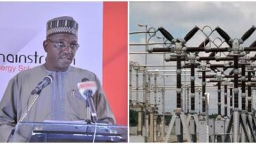 """Nigerians Now Enjoy 18 To 24 Hours Power Supply Everyday"" - Minister Of Power, Sale Mamman 6"
