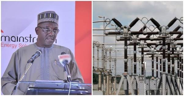 """""""Nigerians Now Enjoy 18 To 24 Hours Power Supply Everyday"""" - Minister Of Power, Sale Mamman 1"""