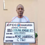 BENUE: Governor Ortom's Aide, Paul Hembah Quizzed By EFCC Over Alleged N42 Million Fraud 27
