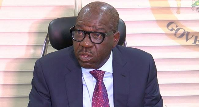 BREAKING: Governor Obaseki Reacts As APC Disqualifies Him From Contesting Edo Primary Election 1