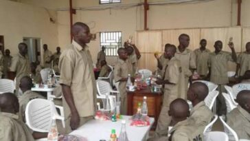 FG Set To Release 603 Repentant Boko Haram Terrorists Back To Nigerian Communities In July 4