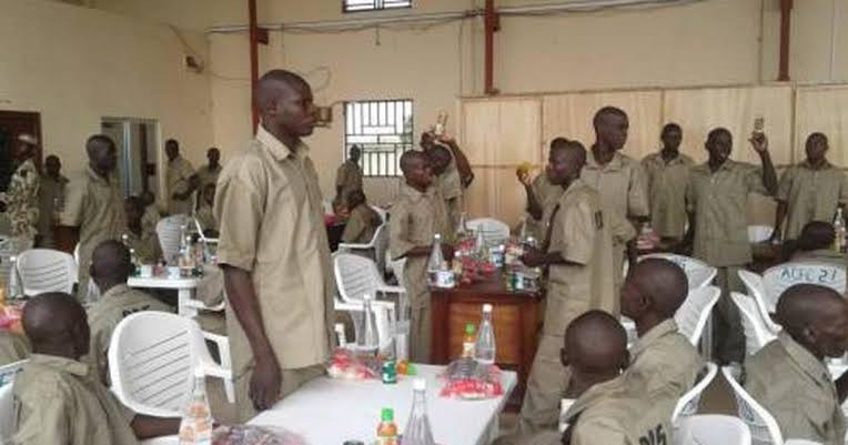 FG Set To Release 603 Repentant Boko Haram Terrorists Back To Nigerian Communities In July 1