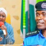 """Release My Arrested Staffs In Your Custody"" - Aisha Buhari Tells IGP Adamu 28"