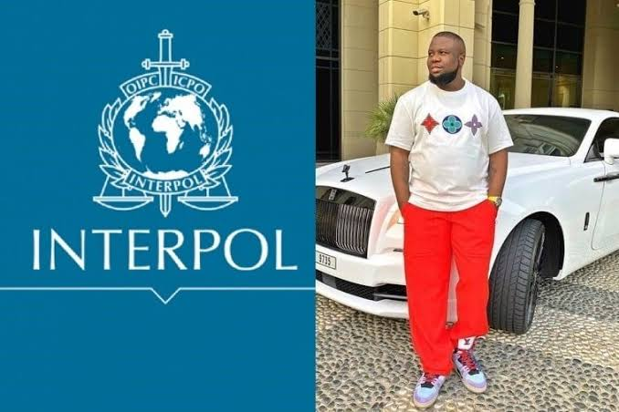 INTERPOL Confirms Arrest Of Hushpuppi, Says The Fraudster Faces Extradition From UAE To Nigeria 1