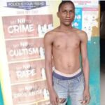 Police Arrests Man For Defiling 3-Year-Old Girl Inside His Room In Ogun State 27