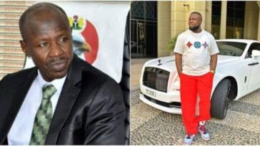 EFCC Says It's Not Involved In Arrest Of Hushpuppi Over Alleged Fraud 12