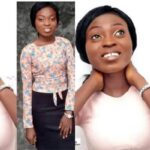 AGAIN! 21-Year-Old Female Student, Grace Oshiagwu Rαped And Murdered Inside Church In Ibadan 28