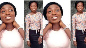 AGAIN! 21-Year-Old Female Student, Grace Oshiagwu Rαped And Murdered Inside Church In Ibadan 1