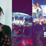 COVID-19: Naira Marley Violates Social Distancing Order, Holds Crowded Concert In Abuja [Video] 28