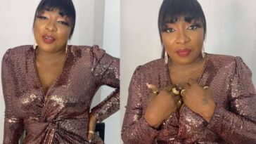 There's Nothing Like Rαpe In Marriage, Every Husband Own His Wife's Body – Anita Joseph [Video] 2