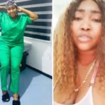 Nigerian Lady In Severe Pain After Undergoing N1.6m Plastic Surgery On Her Bοοbs By Dr Anu [Video] 27