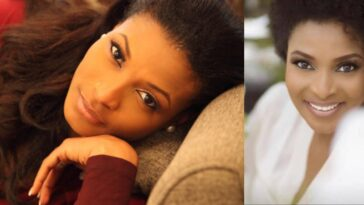 BREAKING: Former Nigerian Beauty Queen, Ibidun Ighodalo Dies Of Cardiac Arrest At Age Of 39 2