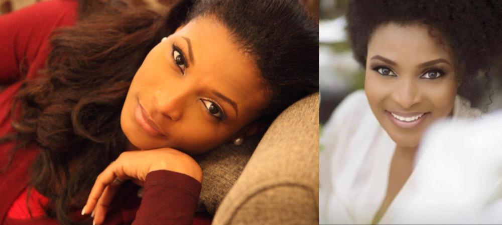 BREAKING: Former Nigerian Beauty Queen, Ibidun Ighodalo Dies Of Cardiac Arrest At Age Of 39 1
