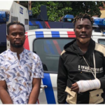 Two Nigerian Musicians Arrested For Alleged Frauds In Lagos Over 'Hunger Virus' 28