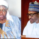 """Enough Is Enough, Buhari Has Failed Us Woefully"" - Northern Elders Laments Over Insecurity 28"
