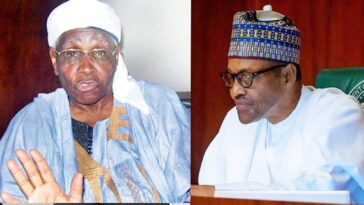 """Enough Is Enough, Buhari Has Failed Us Woefully"" - Northern Elders Laments Over Insecurity 2"