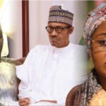 """""""Law Must Take Its Course"""" - Buhari Probes Shooting In Aso Rock Involving His Wife And Nephew 28"""