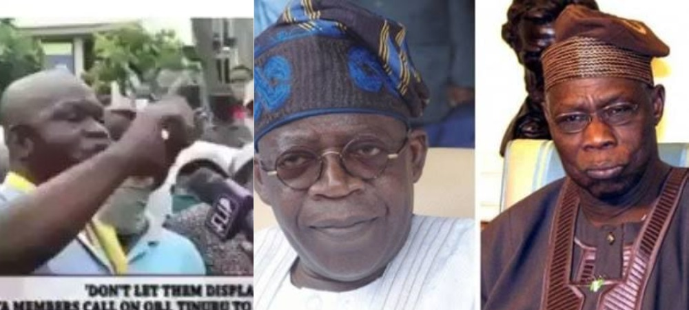 Yoruba Traders Begs Tinubu And Obasanjo To Prevent Igbo People From Buying Their Lands In Lagos [Video] 1