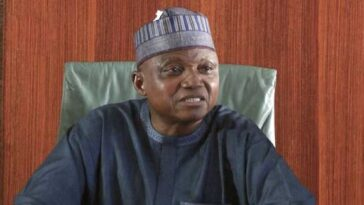 Traditional Rulers In Buhari's State, Katsina Are Aiding Bandits Kill Thier Own People - Garba Shehu 13