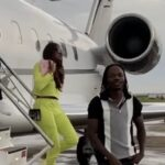 COVID-19: Nigerian Government Suspends Airline Which Flew Naira Marley To Abuja For Concert 27