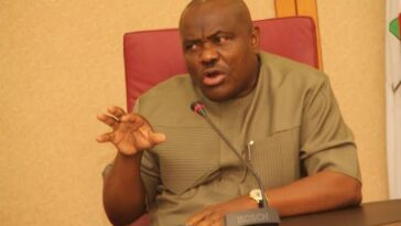 Nigerians Disappointed With Senate For Confirming Ex-Service Chiefs As Ambassadors - Wike 6