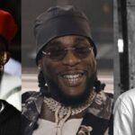 Wizkid, Burna Boy, Rema Get Nominated For BET Awards Alongside Drake, Chris Brown, Future & More 28