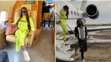 Execujet Airline Tenders Apology, Describes Naira Marley And His Crew As 'Bunch Of Useless People' 2