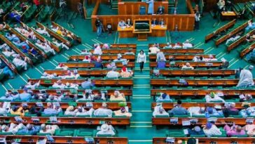 House Of Reps Expresses Anger Over N186bn School Feeding Programme By Federal Government 1