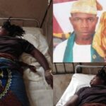 Ebonyi Man Allegedly Beats His Wife To Coma, Vows To Do It Again Once She Regains Consciousness 28