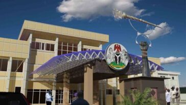 Imo State House Of Assembly Shuts Down As Lawmaker Tests Positive For Coronavirus 7