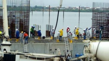2nd Niger Bridge: Anambra Community Drags Julius Berger To Court, Demands N2.5 Billion 10