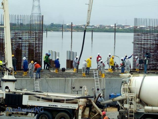 2nd Niger Bridge: Anambra Community Drags Julius Berger To Court, Demands N2.5 Billion 1