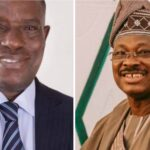 Drama As Court Recognizes Victor Giadom As APC Acting National Chairman, Not Abiola Ajimobi 28