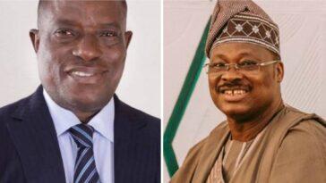 Drama As Court Recognizes Victor Giadom As APC Acting National Chairman, Not Abiola Ajimobi 5