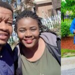 Nollywood Actor, Browny Igboegwu And Wife Welcomes Baby Girl After 10 Years Of Childlessness 28