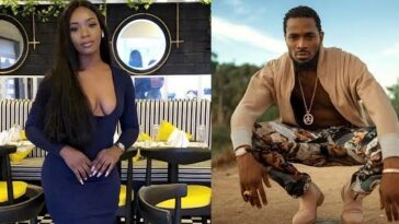Nigerians Attacks Dbanj For Allegedly Arresting Lady 'Seyitan Babatayo' Who Accused Him Of Rαpe 5