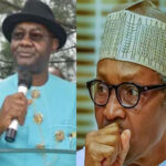 President Buhari Reacts As APC Chairman 'Taiye Olusola Abe' Dies In South Africa 27