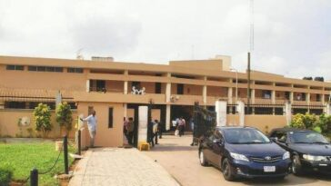 COVID-19: Edo State House Of Assembly Shuts Down For Two Weeks 4